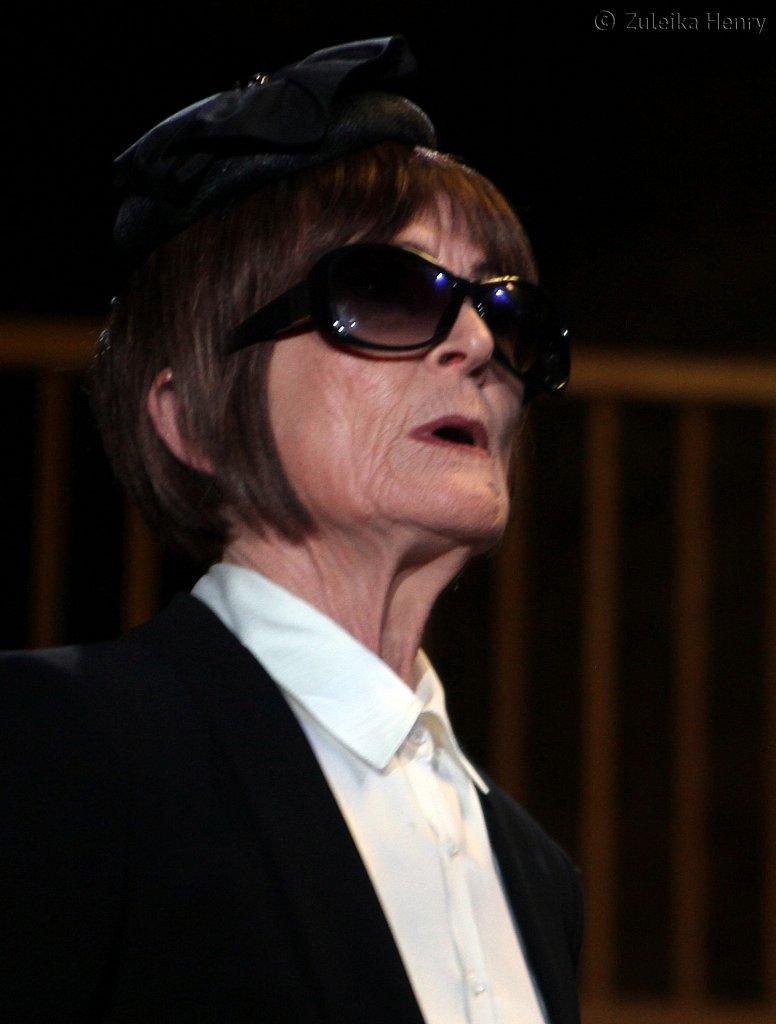 Paula Dionisotte as Pandulph