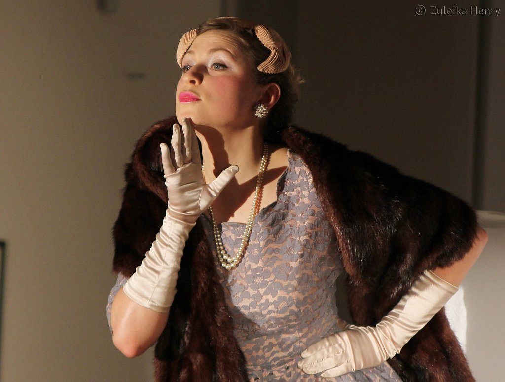 Posh Face by Marilyn Langridge-Jones with Alice Tatton-Brown