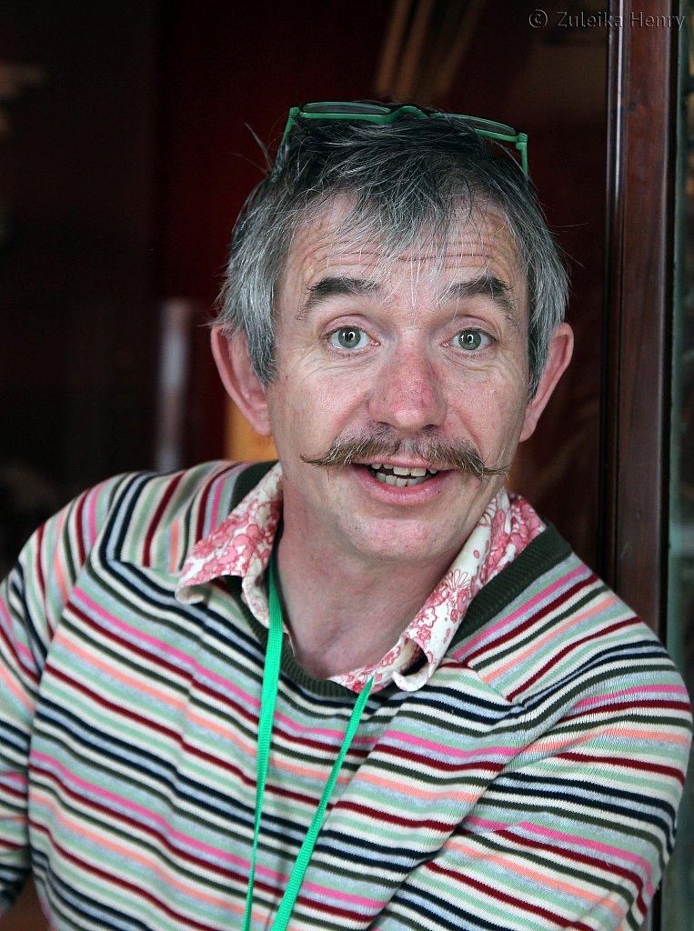 Tony Lidington director