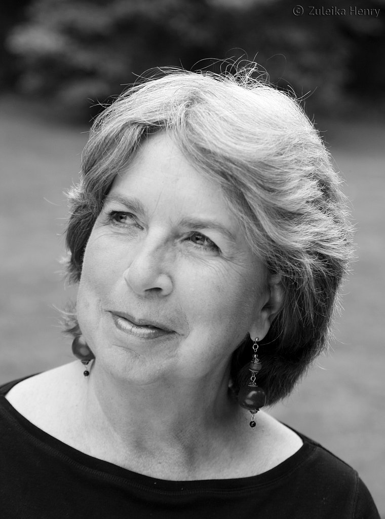 Suzanne Campbell-Jones film maker