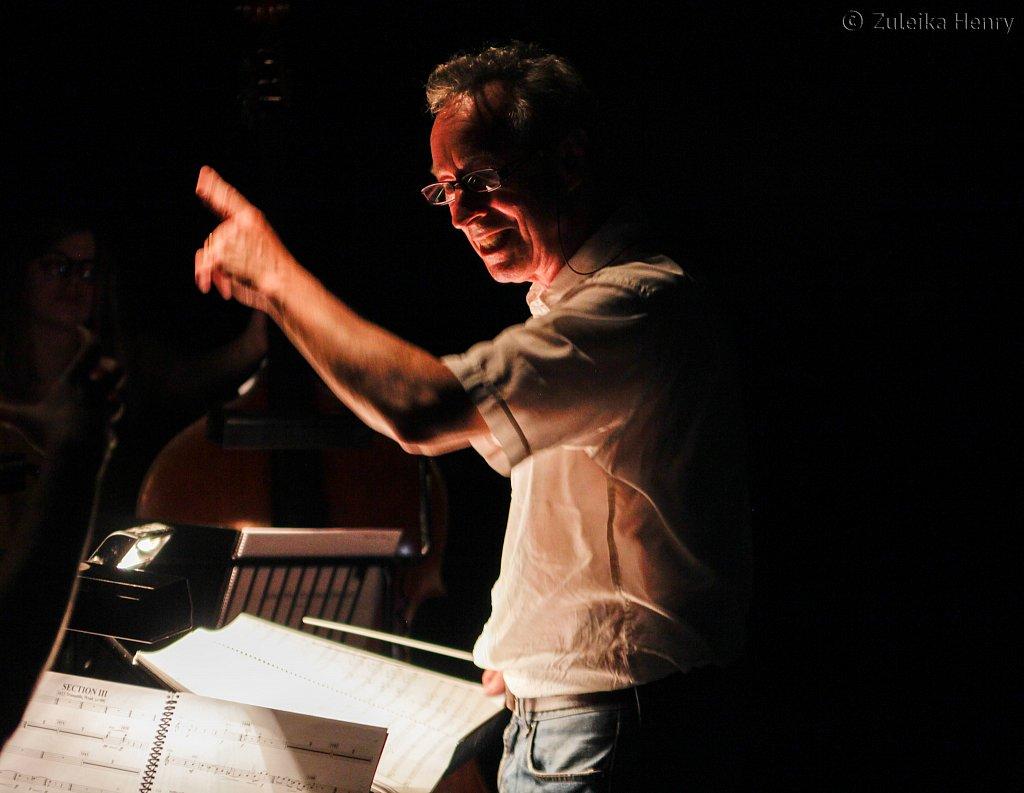 Adam Gatehouse Musical Director