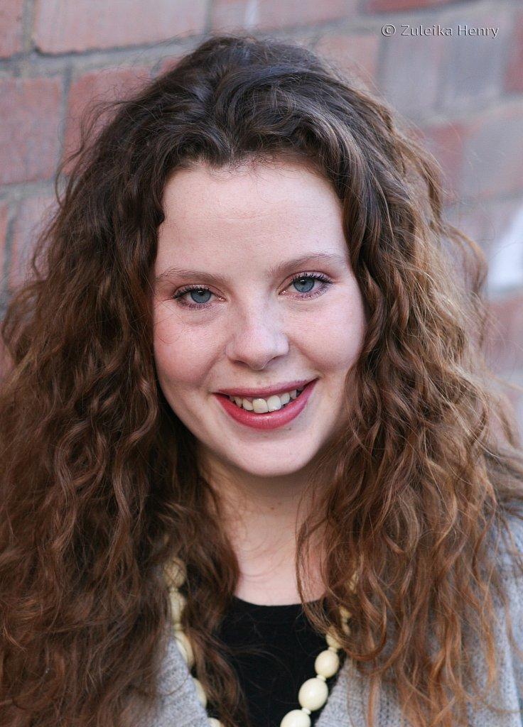 Katie Dunn writer