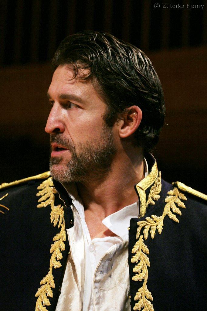 Jonathan Cake as Antony
