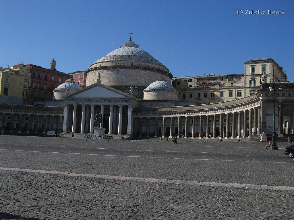 Church of San Francesco di Paola