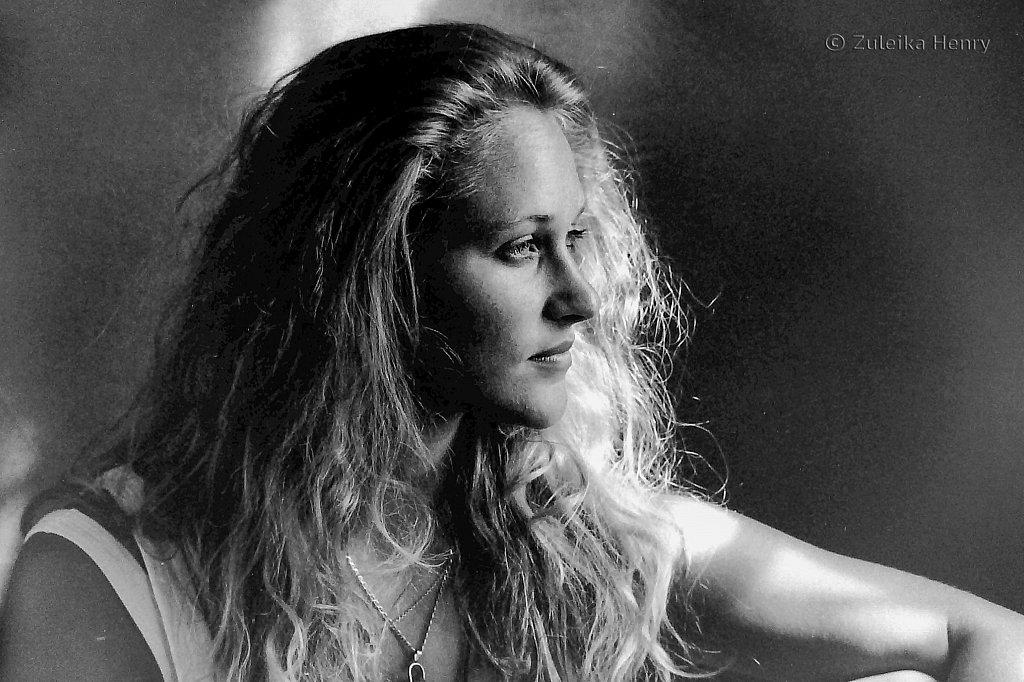 Yenka Honig 1992