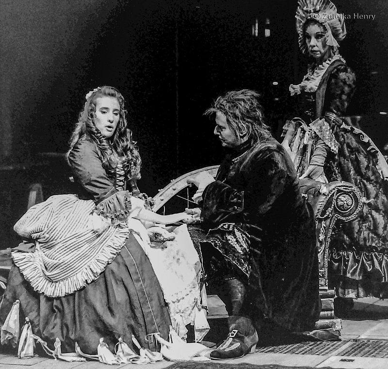 Beggars Opera Beggars Opera Act One