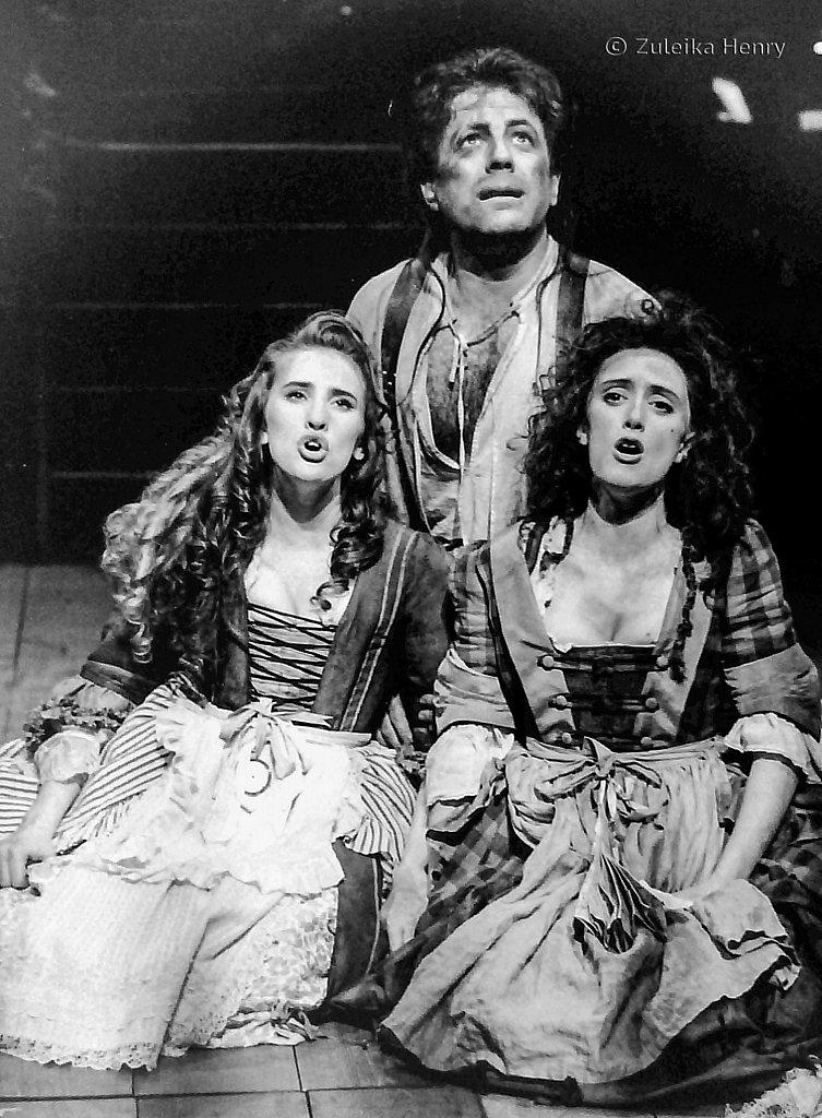 The Beggars Opera RSC 1992
