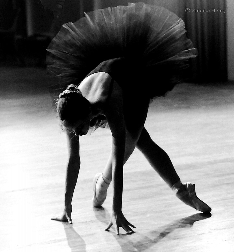 Cathy Marston Royal Ballet student 1993