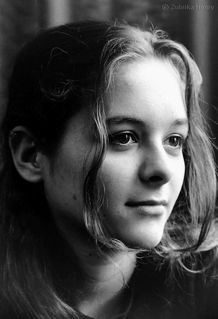 Leah 1993