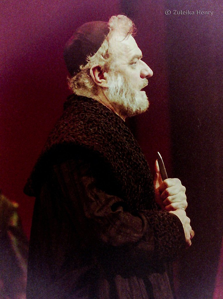 The Merchant of Venice 1997