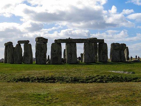 Stonehenge of ogden