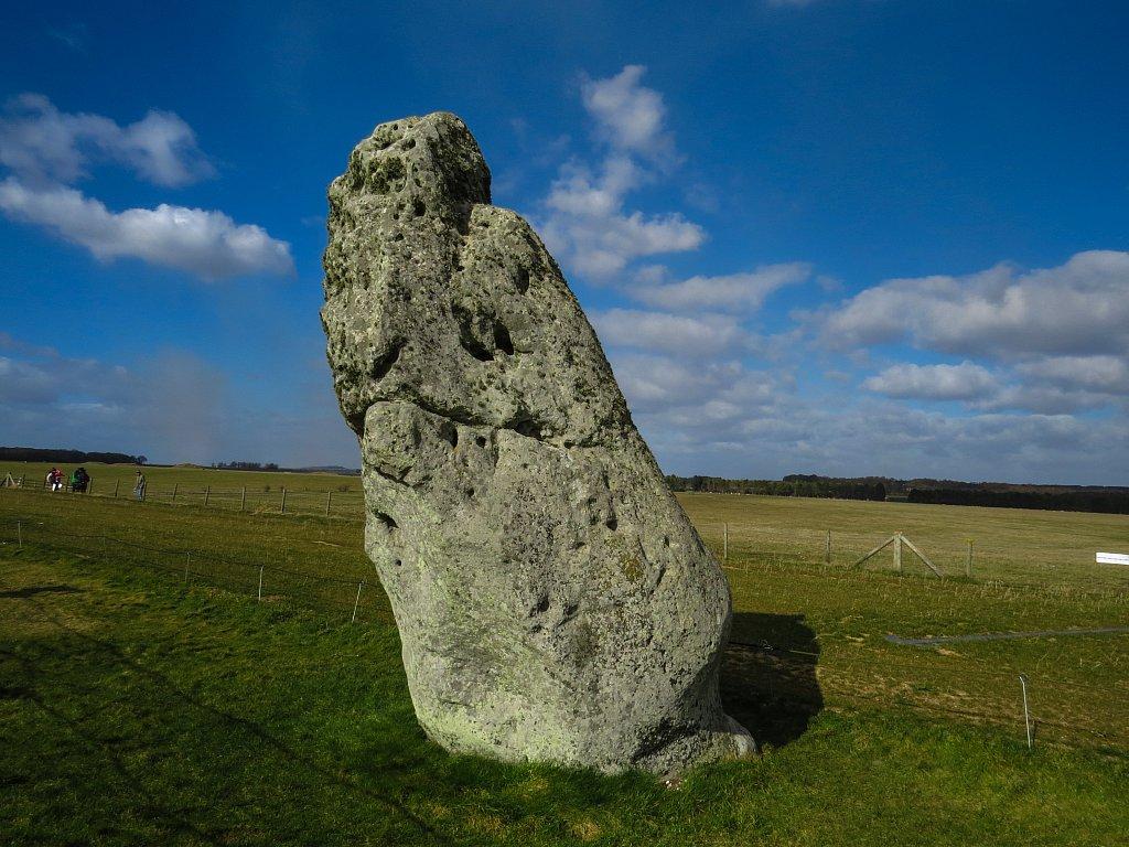 Stonehenge, Wiltshire, UK