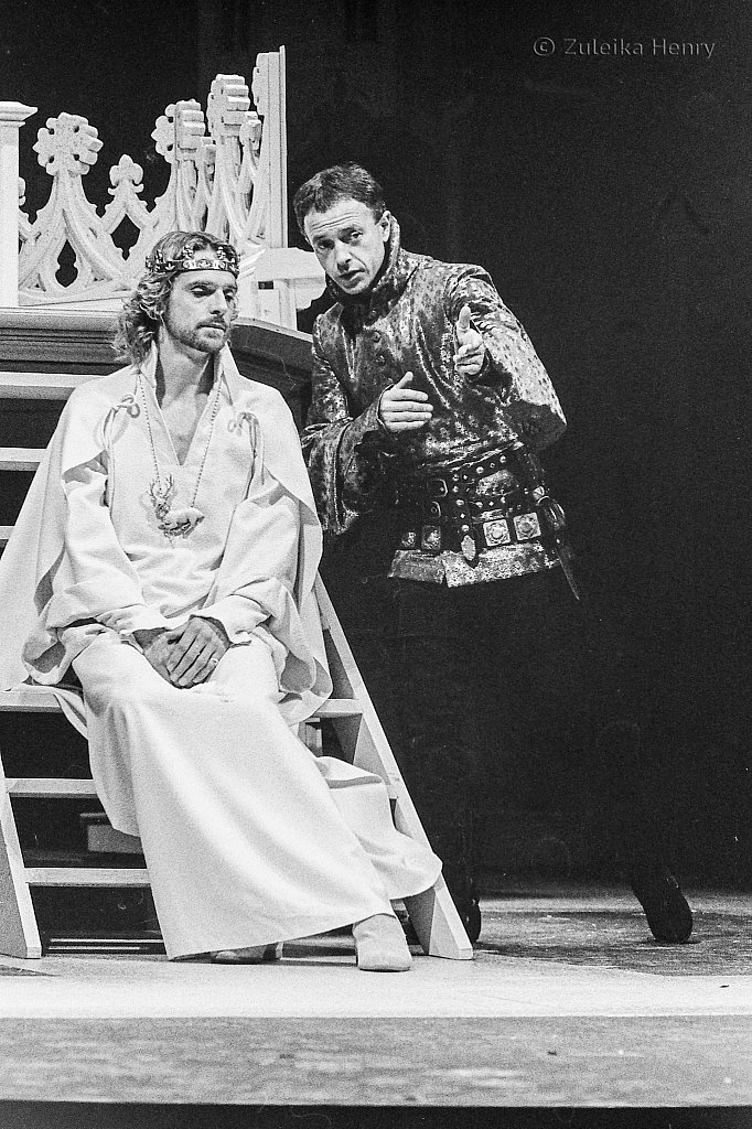 Richard II 1986