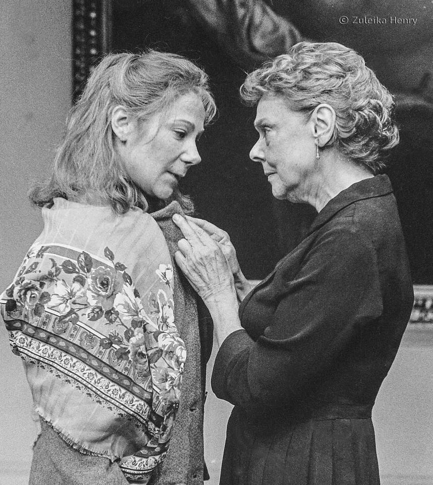 Sian Phillips (born 1933) Hot clips Shelley Winters,Rosalind Knight