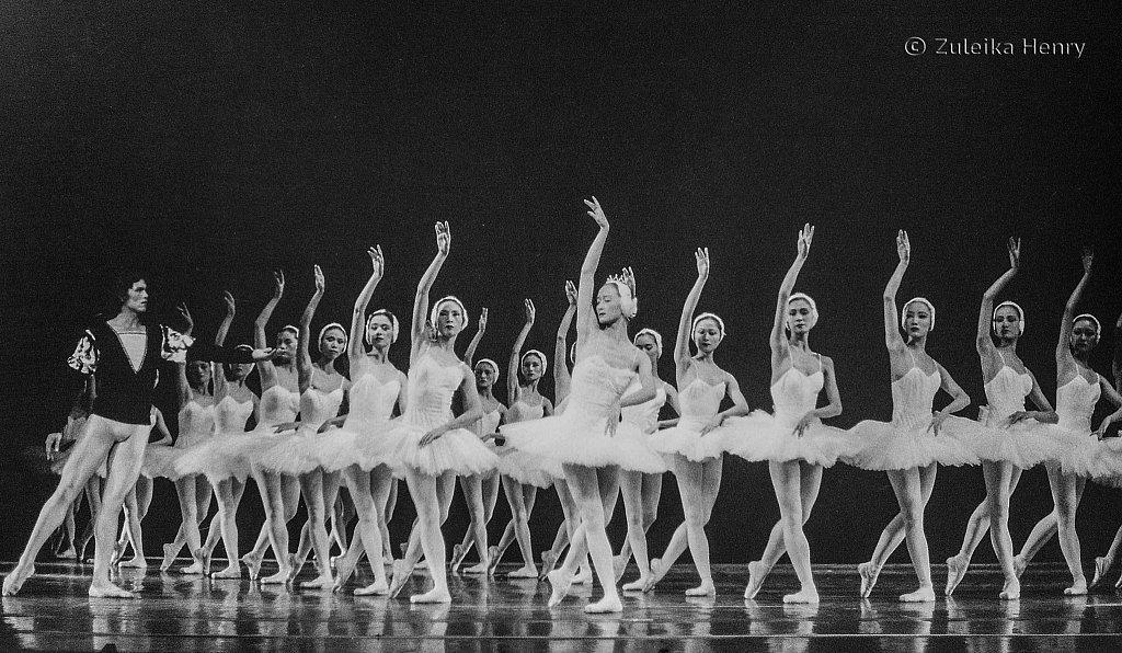 National Ballet of China