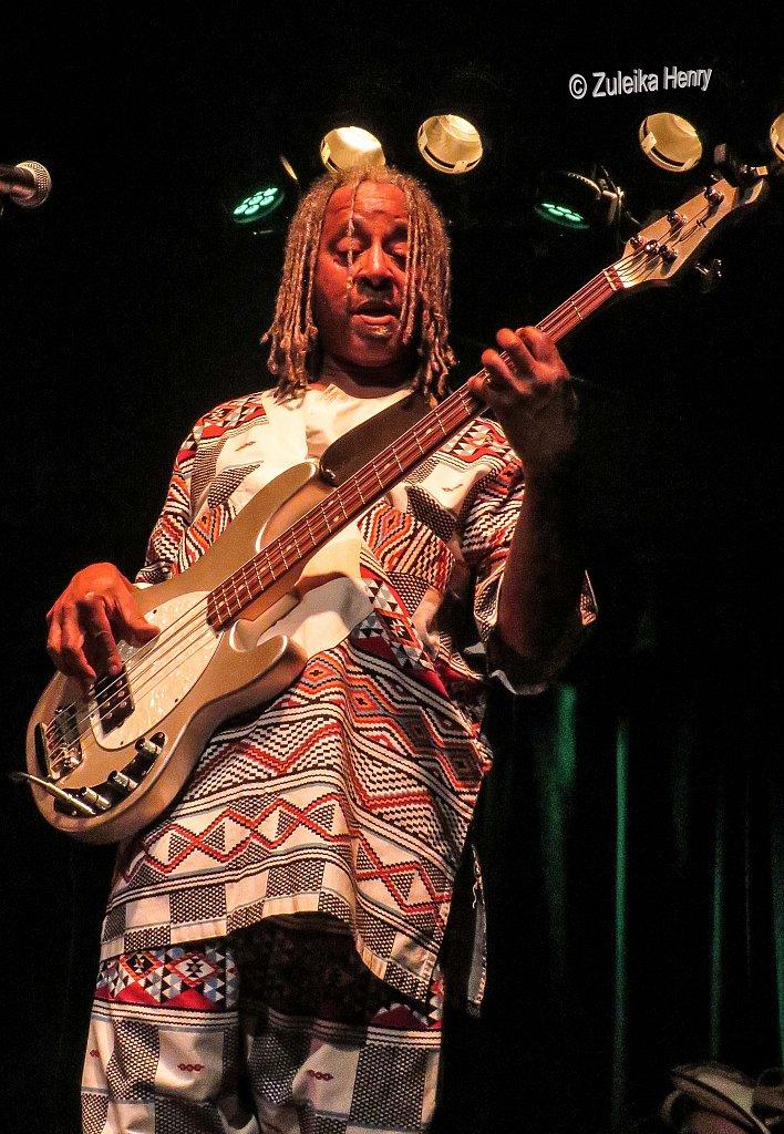 Gregg Kofi Brown
