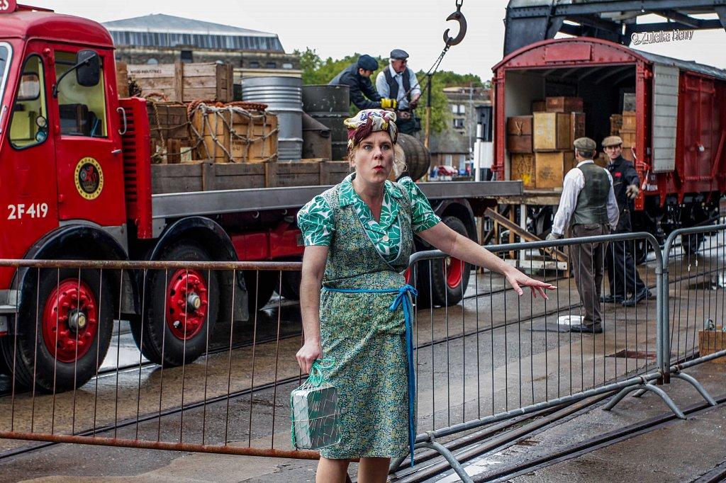 Heritage weekend at Bristol Docks Oct 4/5 2014