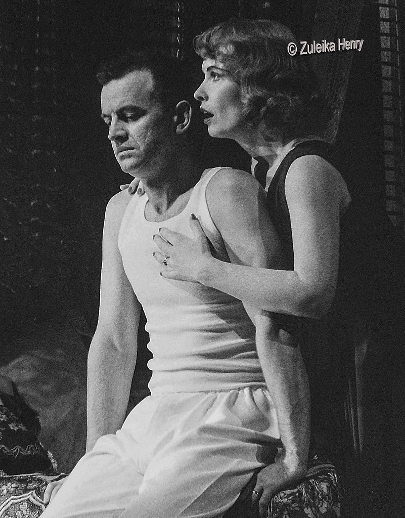 Cat on a Hot Tin Roof 1987