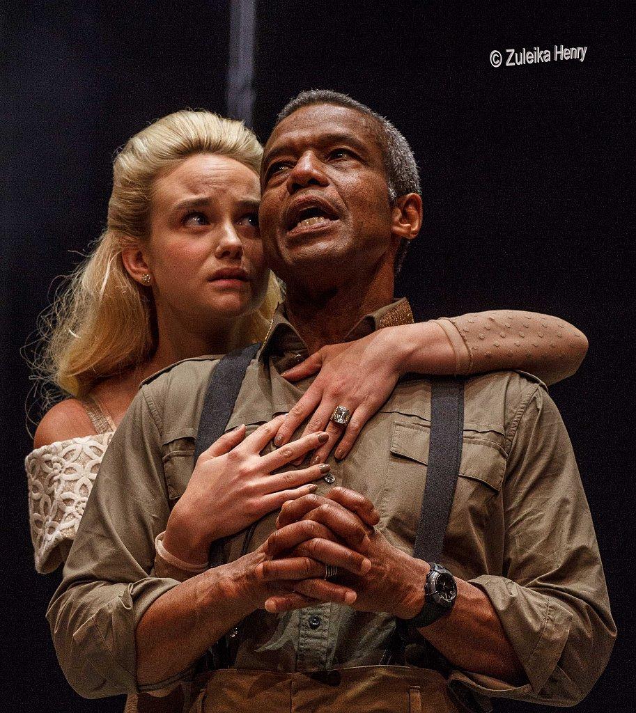 Othello 2015
