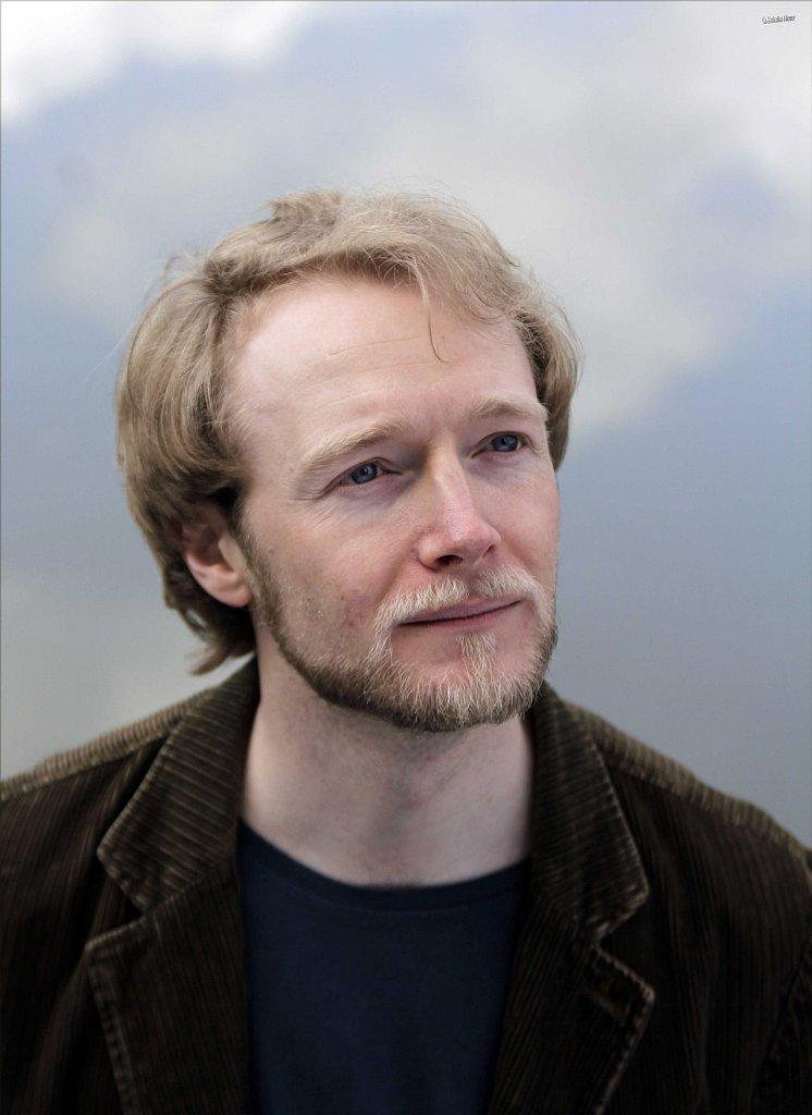 Gerard Cooke - Actor