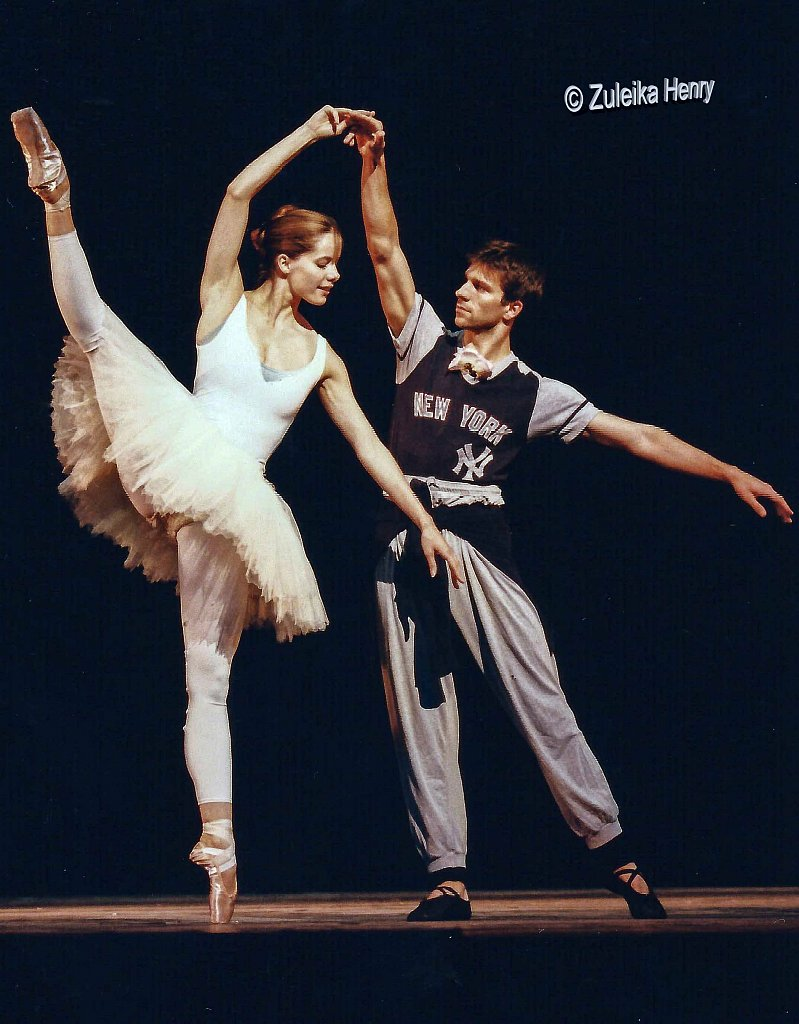 Darcey Bussell 1997