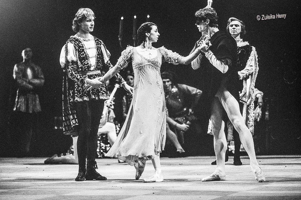 Kirov Ballet 1993