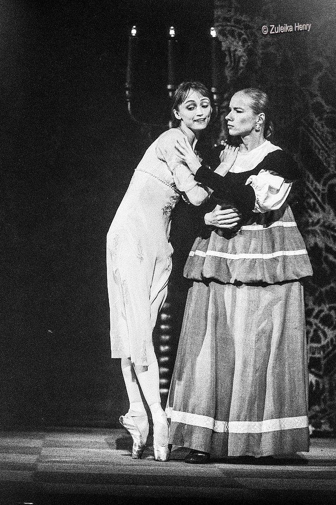 Romeo and Juliette